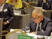Meeting della Commissione Affari Correnti del Consiglio d'Europa - Belgrado
