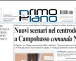 """Elezioni comunali di Campobasso, i """"Popolari per l'Italia"""" primo partito della coalizione."""