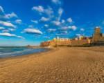 Piano spiaggia e riqualificazione del porto, la Regione interviene prima dell'inizio della stagione balneare